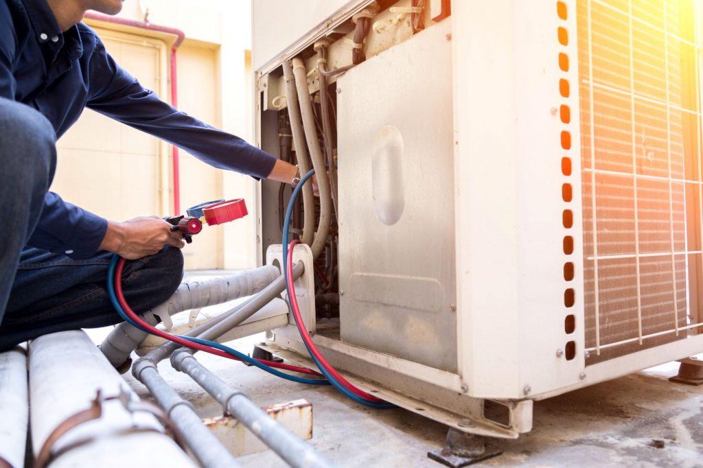 CF Breeze Construction - HVAC2