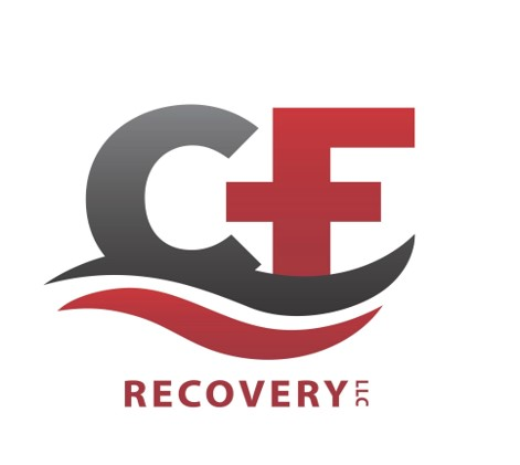 CF Recovery Logo