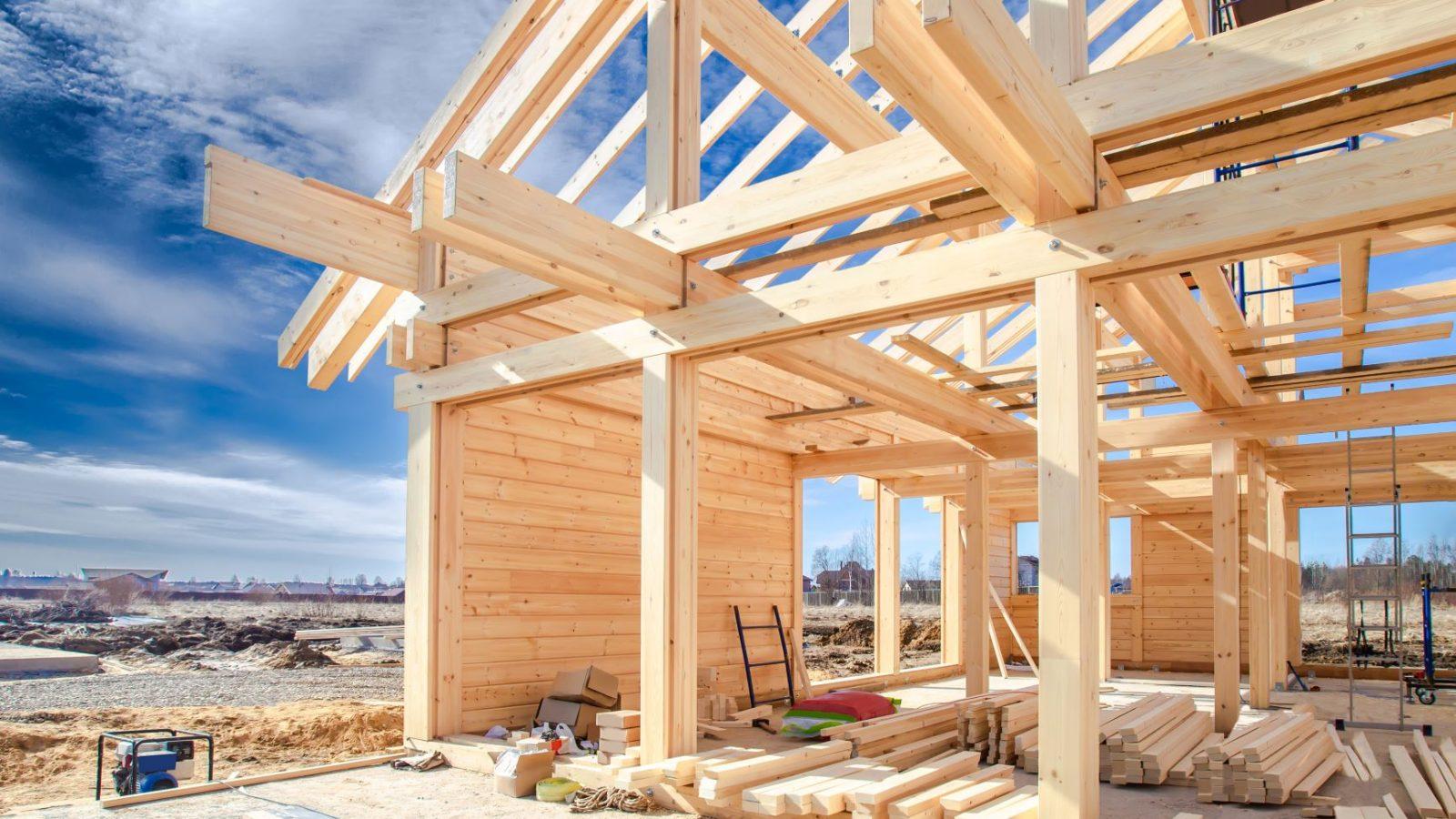 CF Breeze Construction - Commercial Construction Experts